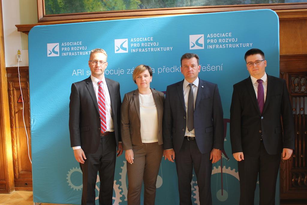 ARI: Bělorusko – projekty EBRD v rámci reformy vodohospodářského sektoru