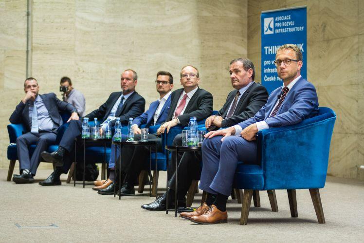 PPP projekty se musejí stát součástí české investiční reality