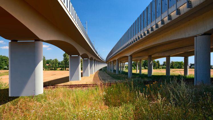 Nejnižší cena už není to hlavní. Ministerstvo dopravy vůbec poprvé vybírá projektanta podle kvality, navrhne trať pro rychlovlaky.