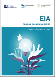 ARI: EIA – Dobrá evropská praxe
