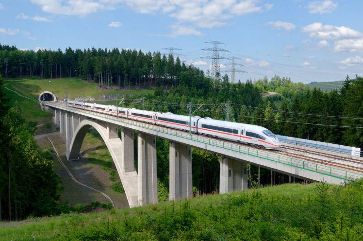 DB Netz vypsala tendr na dokumentaci pro územní řízení ke Krušnohorskému tunelu