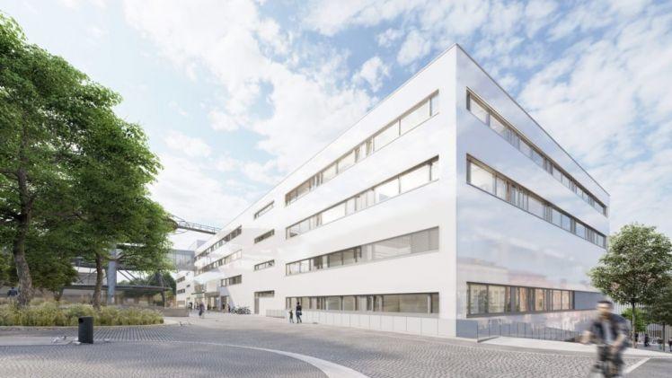 PTK: Modernizace krajské nemocnice Liberec